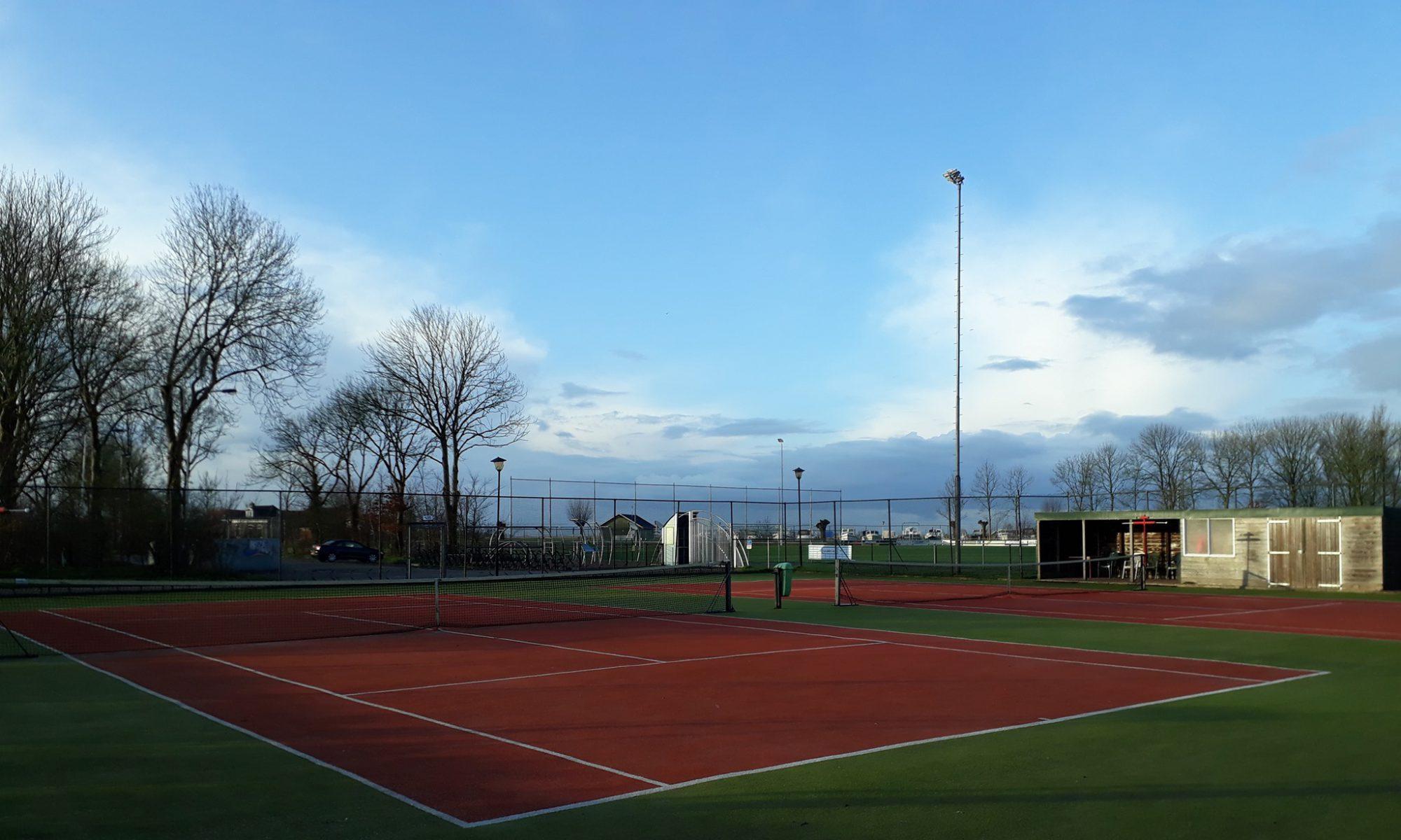 Tennisvereniging Warga